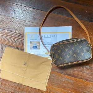 Louis Vuitton Monogram Cite PM